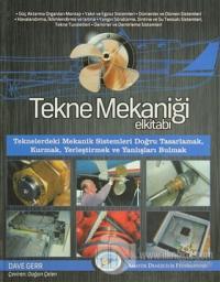 Tekne Mekaniği El Kitabı (Ciltli)