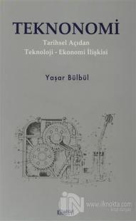 Teknonomi %25 indirimli Yaşar Bülbül
