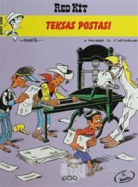 Teksas Postası Red Kit 7