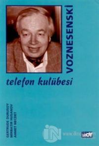 Telefon Kulübesi Andrey Voznesenski