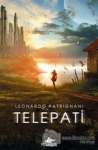 Telepati %25 indirimli Leonardo Patrignani
