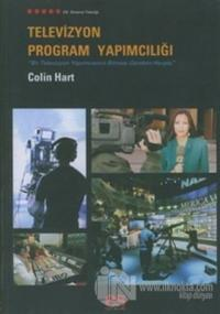 Televizyon Program Yapımcılığı