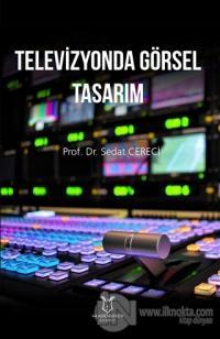 Televizyonda Görsel Tasarım