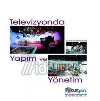 Televizyonda Yapım ve Yönetim
