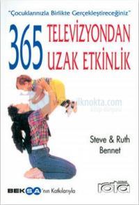 Televizyondan Uzak 365 Etkinlik