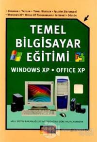 Temel Bilgisayar Eğitimi Windows XP - Office XP