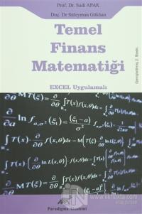 Temel Finans Matematiği %5 indirimli Sudi Apak