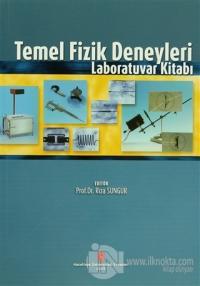 Temel Fizik Deneyleri Laboratuvar Kitabı