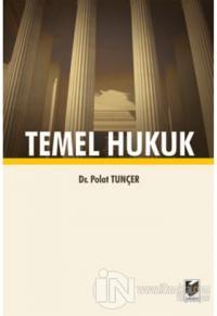 Temel Hukuk Polat Tunçer