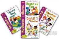 Temel Kodlama Eğitimi Serisi (4 Kitap Takım)