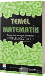 Temel Matematik Problem Çözümleri Mahmut Koçak