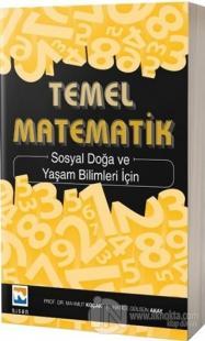 Temel Matematik Mahmut Koçak