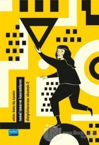 Temel Tasarım Kavramlarını Disiplinlerarası Okumak 2 Behiç Alp Aytekin