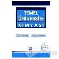 Temel Üniversite Kimyası ve Soruların Çözümleri (2 Kitap Takım)