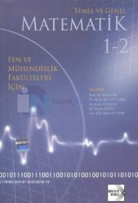 Temel ve Genel Matematik 1-2