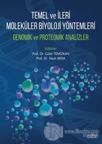 Temel ve İleri Moleküler Biyoloji Yöntemleri