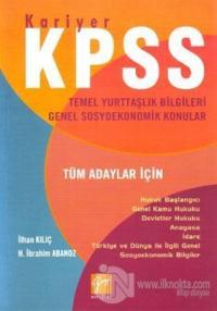 Temel Yurttaşlık Bilgileri Genel Sosyoekonomik Konular