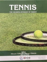 Tennis - The Growing İnterest In Turkey (Ciltli) %25 indirimli Kolekti