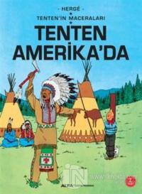 Tenten Amerika'da - Tenten'in Maceraları
