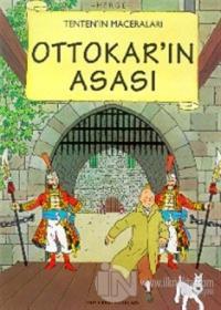 Tenten'in Maceraları Ottokar'ın Asası