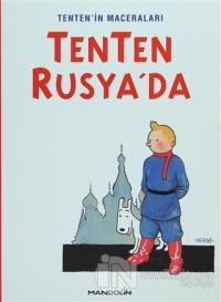Tenten'in Maceraları Tenten Rusya'da