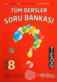 TEOG 8. Sınıf Tüm Dersler Soru Bankası