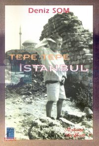 Tepe Tepe İstanbul Herhangi Bir Yerde 1