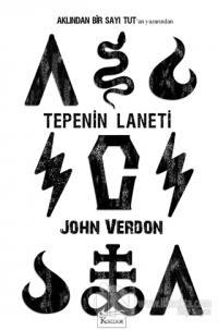 Tepenin Laneti John Verdon