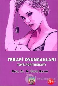Terapi Oyuncakları