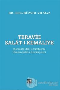 Teravih Salat-ı Kemaliye