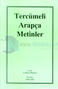 Tercümeli Arapça Metinler
