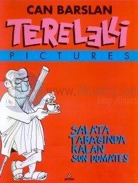 Terelelli Pictures - Salata Tabağında