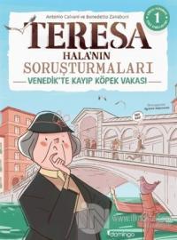 Teresa Hala'nın Soruşturmaları