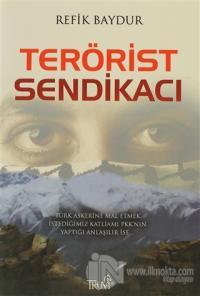 Terörist Sendikacı