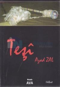 Teşi %10 indirimli Azad Zal