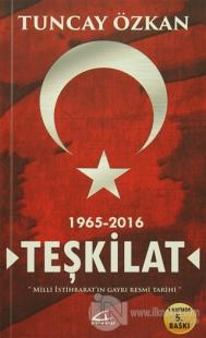 Teşkilat 1965-2016