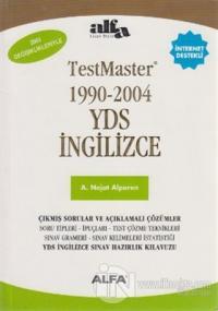 Testmaster 1990-2004 YDS İngilizce