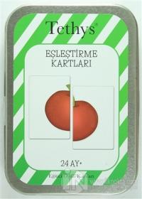 Tethys Eşleştirme Kartları (Kutulu)