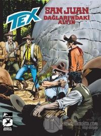 Tex: 14 / San Juan Dağları'ndaki Altın - Hermann'in Gönüllüleri
