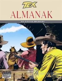Tex Almanak 2009 - 2010 - 2011