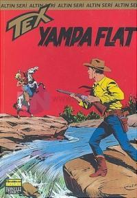 Tex Altın Seri Sayı: 22