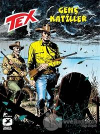 Tex Aylık Seri 19 - Genç Katiller / İntikamla Randevu