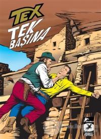 Tex Klasik Seri 35: Tek Başına - Ölüm Tüccarları