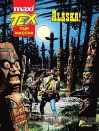 Tex Maxi : 3 - Alaska