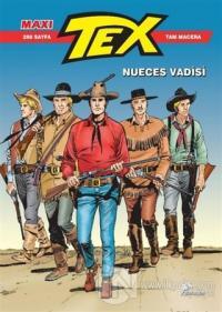 Tex Maxi 7 - Nueces Vadisi