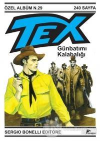 Tex Özel Seri 5