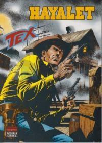 Tex Sayı: 177 Hayalet