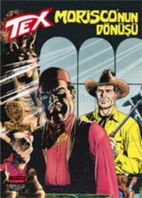Tex Sayı: 52 Morisco'nun Dönüşü
