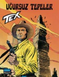 Tex Sayı: 79Uğursuz Tepeler