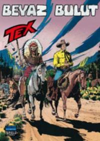 Tex Sayı: 82 Beyaz Bulut